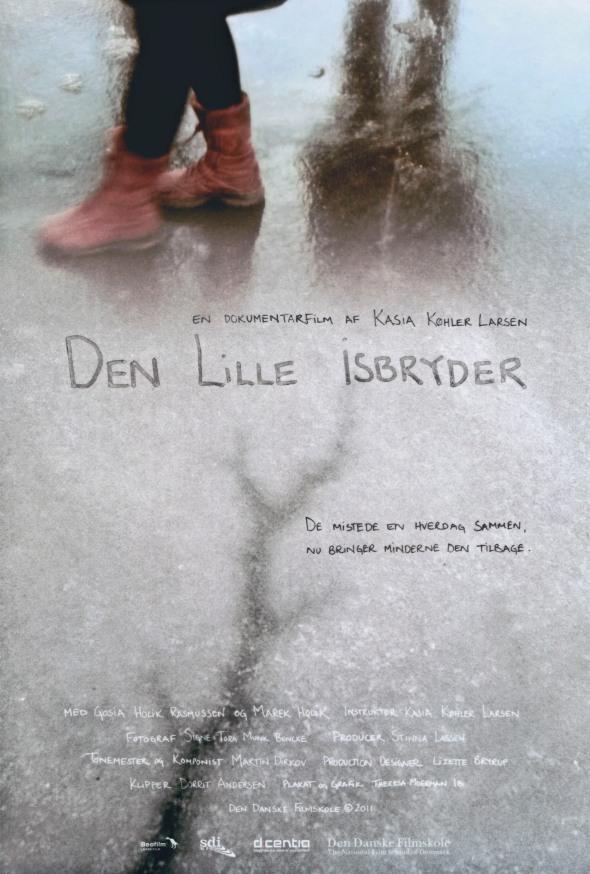 plakat_den lille isbryder